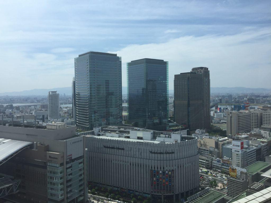 Osaka Kita